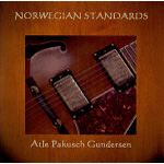 Norwegian Standards (CD)