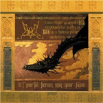 Let Mortal Heroes Sing Your Fame (CD)