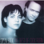 Open Book - The Best Of (CD)