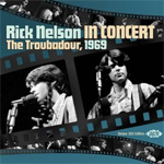 In Concert, The Troubadour, 1969 (2CD)