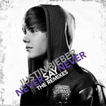 Never Say Never - The Remixes (CD)
