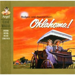 Produktbilde for Oklahoma! (USA-import) (CD)