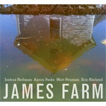 James Farm (CD)