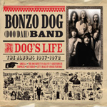 A Dog's Life - The Albums 1967-1972 (3CD)