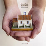 A Little House (CD)