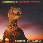 Moment Of Glory - Live With The Berlin Philharmonic (CD)