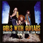 Girls With Guitars (CD)