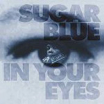 In Your Eyes (CD)