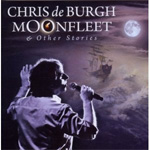 Moonfleet & Other Stories (CD)