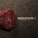 Bransjevelter 6 (CD)