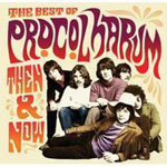 Then And Now - The Best Of Procol Harum (CD)