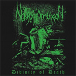 Divinity Of Death (CD)