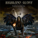 Twist Of Faith (CD)