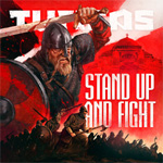 Stand Up And Fight (CD)