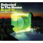 Defected In The House Brazil '11 (2CD)