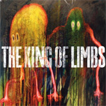 The King Of Limbs (CD)