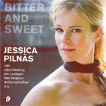 Bitter And Sweat (CD)