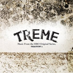 Treme - Music From The HBO Original Series Season 1 (CD)
