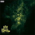 Rolling Papers (CD)