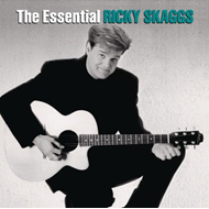 The Essential Ricky Skaggs (2CD)
