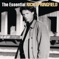 The Essential Rick Springfield (2CD)