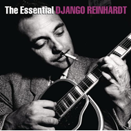 The Essential Django Reinhardt (2CD)