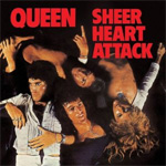 Sheer Heart Attack - Deluxe Edition (2CD)
