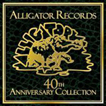 Alligator Records - 40th Anniversary Collection (2CD)