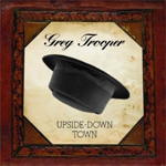 Upside-Down Town (CD)