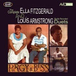 The Complete Ella Fitzgerald And Louis Armstrong (2CD)