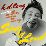 Sing It Loud (CD)