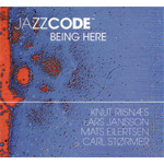 Being Here (CD)