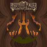 Phantom Power (CD)