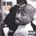The Rose Vol.2 - Music Inspired By 2Pac's Poetry (CD)