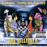 Retaliation, Revenge & Get Back (CD)