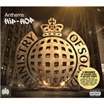 Hip Hop Anthems (2CD)
