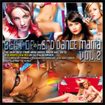The Best Of Hard Dance Mania Vol. 2 (CD)