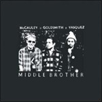 Middle Brother (CD)