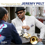 The Talented Mr. Pelt (CD)
