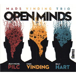 Open Minds (CD)