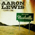 Town Line EP (CD)