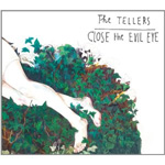 Close The Evil Eye (CD)