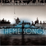 Ultimate Big Band Collection - Great Theme Songs (CD)