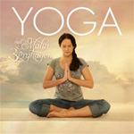 Yoga Med Malin Berghagen (CD)