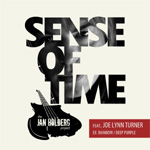 Sense Of Time - Feat. Joe Lynn Turner (CD)
