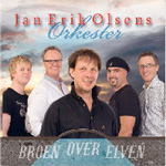 Broen Over Elven (CD)