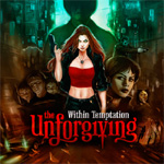 The Unforgiving (CD)