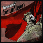 Boundless (CD)