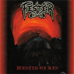 Winter Of Sin (CD)