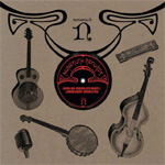 Carolina Chocolate Drops / Luminescent Orchestrii EP (CD)